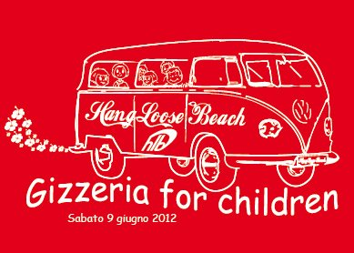Gizzeria for Children